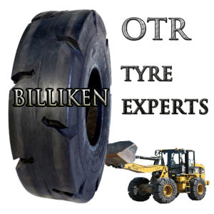 OTR Tyre with Supper Strong Pattern