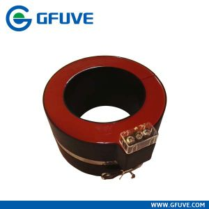 800/5A Split Core Zero Sequence Current Transformers pictures & photos