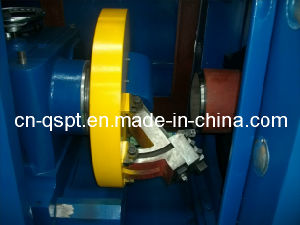 CNC Beveling Machine; CNC Pipe Bevelling Machine pictures & photos