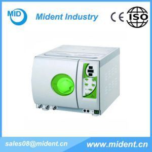 Digital Display Dental Sterilizer Autoclave Compatible External Printer Mau-C pictures & photos