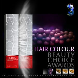 Low Ammonia, Long Lasting Vibrant Hair Color Cream pictures & photos