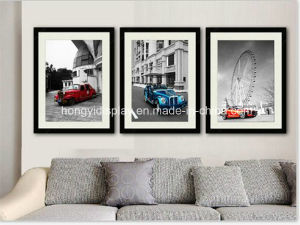 Fashional Wooden Picture Frame pictures & photos