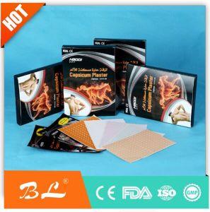 Sanitayaki Kurtplast Rheumatism Plaster pictures & photos