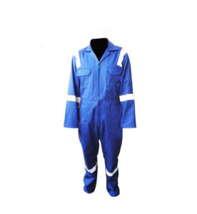 2017 Hi-Vis Reflective New Cheap Overall Coverall pictures & photos