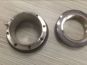Nissin Water Pump Seal pictures & photos