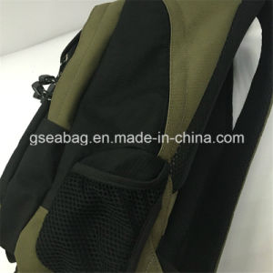 Polyester Bag School Student Laptop Hiking Travel Backpack (#20031) pictures & photos