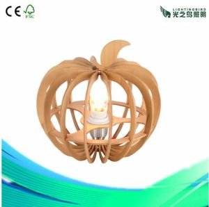 Unique Design Modern Decorative Table Lamp for Hotel and Bedroom (LBMT-PG)