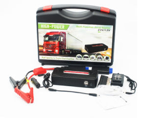Multi-Functional Car Accessory Factory Multi-Function Jump Starter pictures & photos