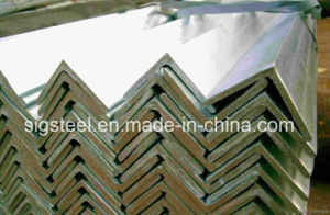 Steel Angle Bar 100*80mm pictures & photos