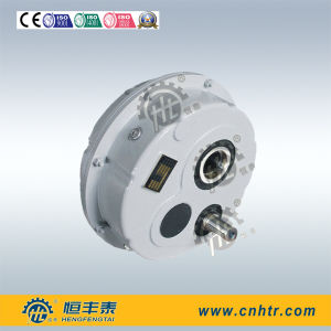 Power Transmission Shaft Mounted Gearbox for Speed Reduction