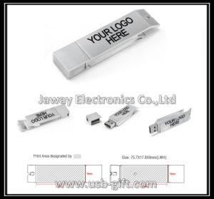 16GB Real Memory Metallic USB Memory Stick