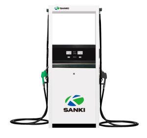 Sanki Fuel Dispenser Fuel Pump Sk52 pictures & photos