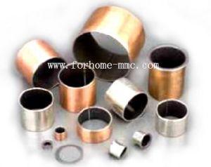 Wear Resistant Copper Steel Bimetallic Clad Bushing pictures & photos