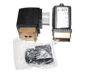 50Hz 110V Solenoid Valve 1089062140 Atlas Screw Air Compresor Part pictures & photos