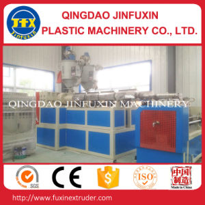 Plastic Artificial Mat Extruder Making Machine pictures & photos