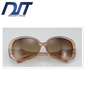 Promotional Sports Retro Ladies Sunglasses with Custom Logo pictures & photos