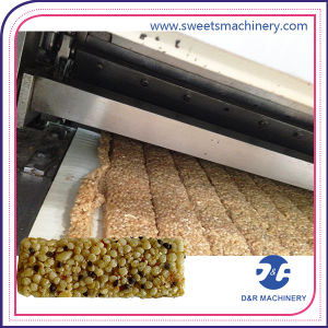 Cereal Bar Production Line Cereal Bar Forming Making Machine pictures & photos