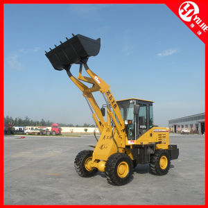 Chinese Wheel Loader for Sale pictures & photos