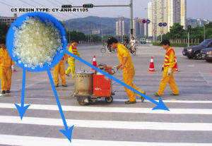 C5 Hydrocarbon Resin for Hot Melt Road Marking Paint (CY-ANH-R1105) pictures & photos