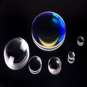 Optical Double-Convex Lens K9 Lens pictures & photos