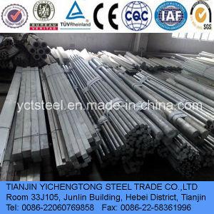 High Quality Aluminum Bar (Rod 6063) pictures & photos