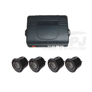Multimedia Car Parking Sensor (PJ-MSR)