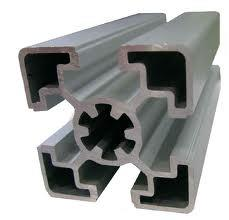 Aluminium/Aluminium Alloy Extrusion High Precision Profile pictures & photos