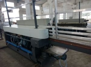 Glass Processing Machine with 45 Degree Arris Edging Machinery pictures & photos