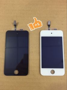 LCD with Touch Screen Assembly for iPod Touch4 pictures & photos