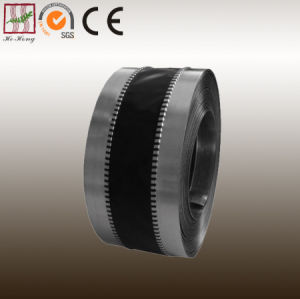Machine-Made Rubber Flexible Duct Connector (HH-120C) pictures & photos