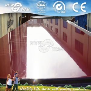 High Glossy Acrylic MDF / UV Coated MDF Board pictures & photos