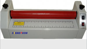 380mm Desktop Cold Laminators (DS-380II) pictures & photos