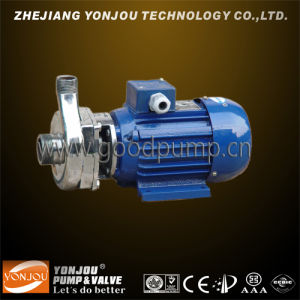 Stainless Steel Centrifufal Pump (LQF) pictures & photos