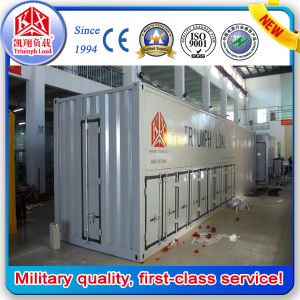 4MW Portable Resistive Load Bank for Generator Testing pictures & photos