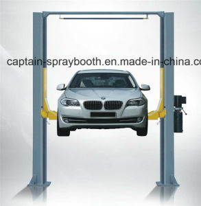 High Quality /Cheap Gantry Type Car Lift pictures & photos