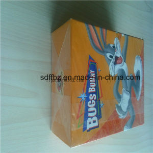 Ima Technology Automatic Tea Box Cellophane Wrapping Machine with Tear Tape pictures & photos