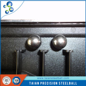 AISI440 Stainless Steel Material Grinding Steel Ball Manufacturer pictures & photos