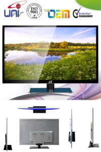 32 Inch 3D Smart LED Home TV with Wi-Fi pictures & photos
