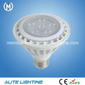 High Power PAR30 12W E27 LED Spotlight LED Lamp (AS25-12W)