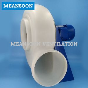 300 Plastic Corrosion Resistant Exhaust Fan pictures & photos