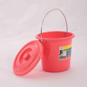 Plastic Water Mop Bucket (YYB-009) pictures & photos