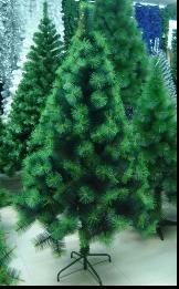 Pine Needle Christmas Tree (RST12)