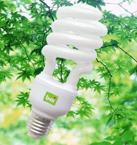 Half Spiral Energy Saving/Compact Fluorescent Lamp (CFL Half Spiral)