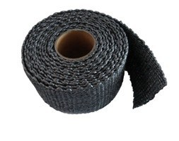 Expanded Graphite Woven Tape (YL-3182)
