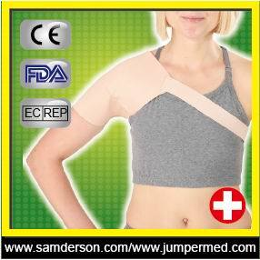 Shoulder Support (JM-SH-401)