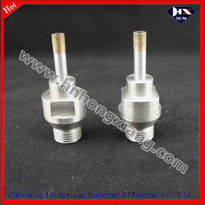 Diamond Core Drill Bit for Glass and Ceramic Tile pictures & photos