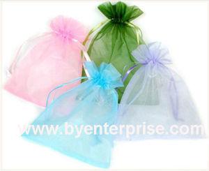 Organza Gift Bag / Organza Drawstring Bag / Organza Cosmetic Bag / Organza Jewelry Bag / Organza Sheer Bag / Organza Pouch / Organza Bag
