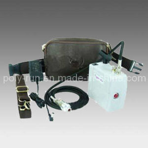 Battery Mini Air Compressor (DH08ADC) pictures & photos