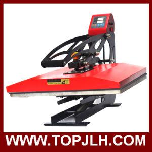 Hot Sublimation T Shirt High-Pressure Plain Heat Press Machine 25*100cm pictures & photos