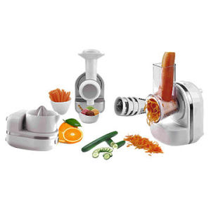3-in-1 Food Processor pictures & photos
